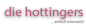 logo die hottingers